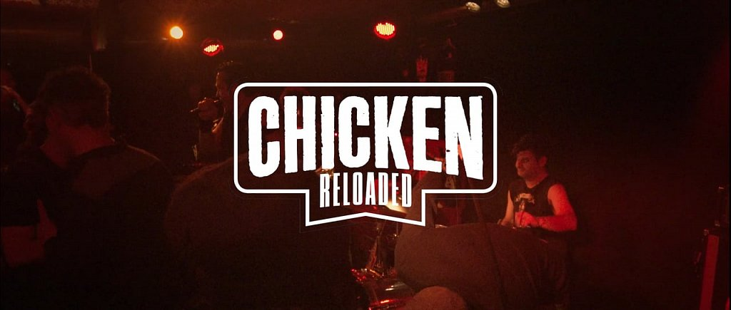 Chicken Reloaded - Crawling snake
