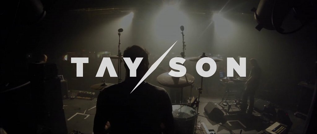 TAY/SON – LUBRZA – Live @ Gaskessel/La Coupole