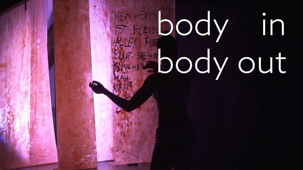 Body in Body out